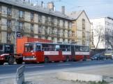 1999, Könyves Kálmán körút, 8. kerület