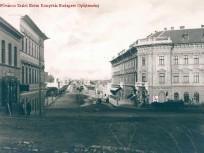 1800-as évek vége, Margit utca, 2. kerület