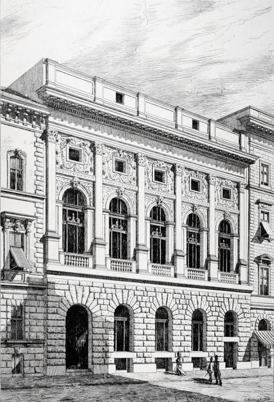 1890, Andrássy út, 6. kerület