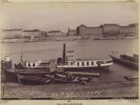 1894, Fővám tér, 9. kerület