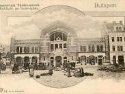 1902, Bomba (Batthyány) tér, 1. kerület