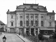 1903, Corvin tér, 1. kerület