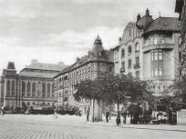 1906, Boráros tér, 9. kerület