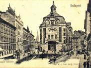 1908, Izabella (Hevesi Sándor tér), 7. kerület