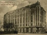 1913 táján, Pálffy (Bem József) tér, 2. kerület