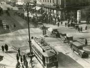 1926 táján, Rákóczi út. 7. kerület