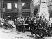 1925, Apponyi tér, 4. keület, (1950-től) 5. kerület