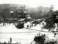 1927, Berlini (Nyugati) tér, 6. kerület
