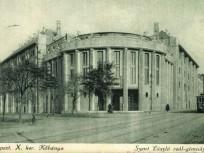 1915, Belső Jászberényi út (Kőrösi Csoma Sándor út), 10. kerület