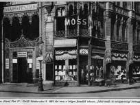 1928, Petőfi Sándor utca, 4., (1950-től 5.) kerület