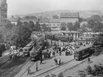 1929, Széll Kálmán tér, 2. és 12. kerület