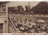 1929, a Palatinus Strandfürdő, 13. kerület