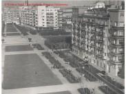1930-as évek közepe, Rakovszky (Szent István) park, 13. kerület