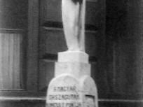 1932-1945, Clark Ádám tér, 1. kerület
