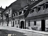 1940 táján, Toldy Ferenc utca, 1. kerület