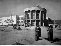 1953, Csörsz utca, 12. kerület