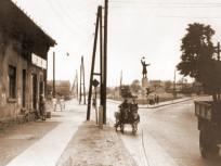 1950-es évek, Budaörsi út, 11. kerület