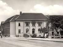 1960-as évek, Dózsa György (Városház) tér, 22. kerület