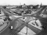 1960-as évek vége, Nagyvárad tér, 8. kerület