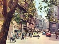 1961, Váci utca, 5. kerület