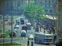 1964, Tanács (Károly) körút, 5. kerület