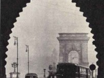 1966, Clark Ádám tér, 1. kerület