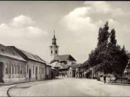 1960 táján, Nagytétényi út, 22. kerület