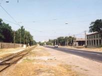1990 táján, Könyves Kálmán körút, 9. kerület