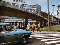 1972, Baross tér, 8. és 7. kerületkerület