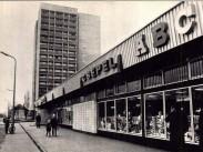 1973, Ady Endre út, 21. kerület