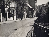 1975 táján, Margit utca, 2. kerület