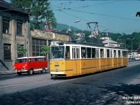 1976, Vörösvári út vége, 3. kerület