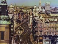 1980, Felszabadulás tér (Ferenciek tere), 5. kerület