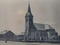 1939, Hungária körút (Tbiliszi tér), 8. kerület