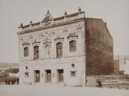 1900-táján, Lajos utca, 3. kerület