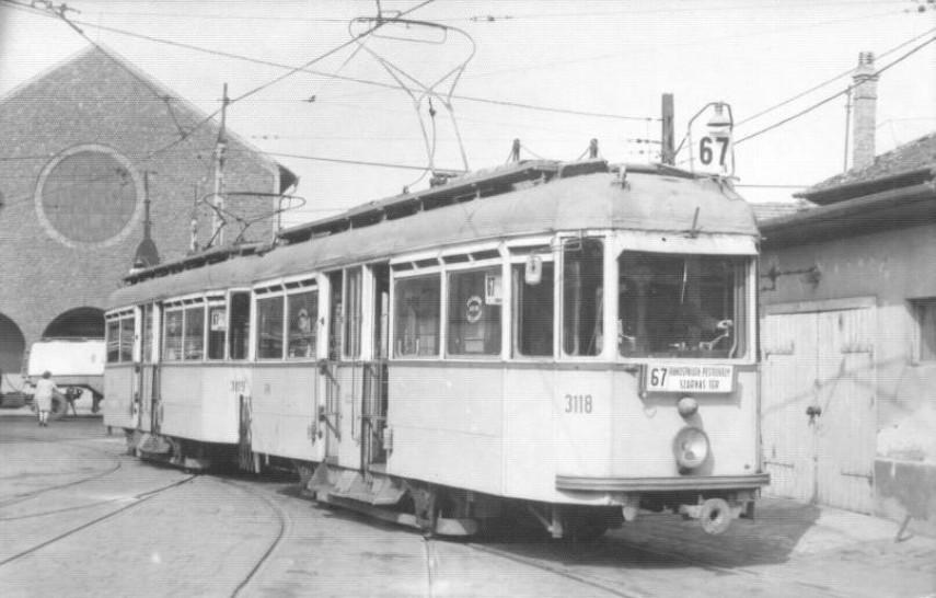 1960-as évek, Bosnyák tér, 14. kerület