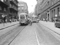 1970-es évek Visegrádi utca, 13. kerület