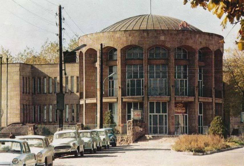 1960-as évek, Csörsz utca, 12. kerület