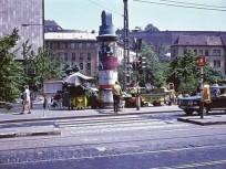 1970-es évek, Krisztina körút, 1. kerület