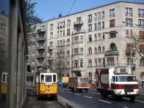 1979, Moszkva (Széll Kálmán) tér, 2. kerület