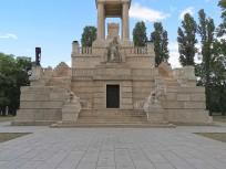 2020, Kossuth Lajos mauzóleuma, 8. kerület
