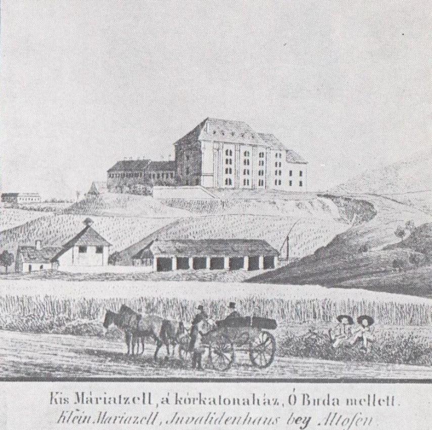 1837, Bécsi út, 3. kerület