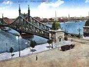 1896-1920, Gellért tér, 11. kerület