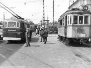 1960-as évek táján, Hungária körút, 10. kerület