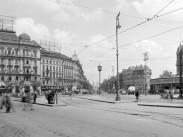 1953, Marx (Nyugati) tér, 5., 6.és 13. kerület