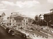 1950-es évek vége, Blaha Lujza tér, 8. kerület