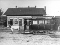 1890 körül, Soroksári út 60., 9. kerület