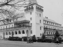 1953, Rege út, 12. kerület
