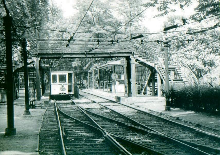 1960-as évek, Zugló, Városliget, Állatkerti körút, Földalatti,14. kerület