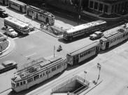 1963-1968, Múzeum körút, 5. és 8.kerület